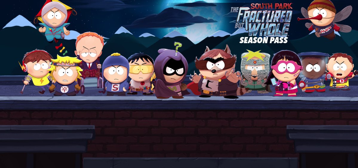 South Park: The Fractured But Whole Season Pass Review